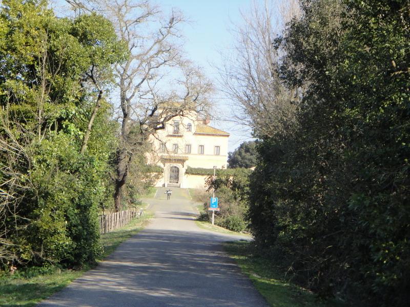 Olgiata immobili in vendita ed affitto for Affitto castello roma